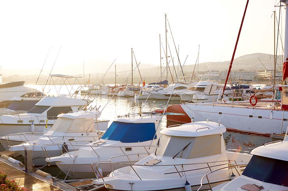teloni copertura completa imbarcazioni